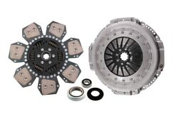 223807a1 Clutch Kit For Case Ih, Mccormick Tractor - 12 1/4 Single Clutch Kit