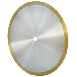 Premium 10 Continuous Rim Diamond Tile Blade Saw Wet For Smooth And Fast Cutting