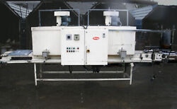 Doboy Packaging Machinery Shrink Tunnel