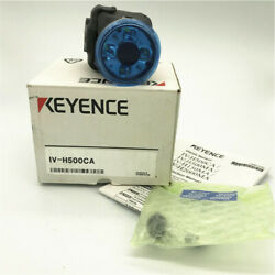 1pcs New Keyence Iv-500ca Image Recognition Sensor In Box Dhl Or Ems Q5881 Zx