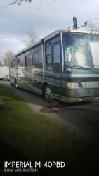 2002 Holiday Rambler Imperial M-40PBD