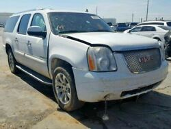 Trunk/Hatch/Tailgate With Rear View Camera Opt UVC Fits 07-08 ESCALADE 1866496
