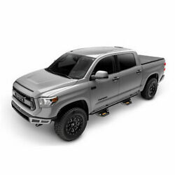 N-fab 3 N-durastep Running Boards For Toyota Tundra 07-19 Crew And Extended Cab