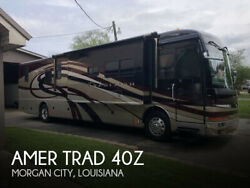 2007 Fleetwood American Tradition 40Z