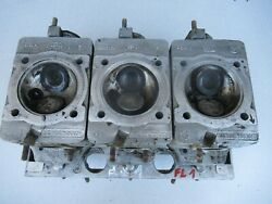 Porsche 911 Cam Tower 901 105 111 00 And Cylinder Heads 901 104 306 2r And03969 Fl1