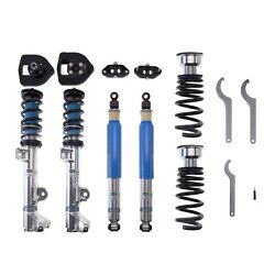 For Benz W204 C207 Front and Rear Suspension Kit 48-229333 Bilstein Clubsport