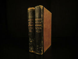 1861 Hardee Confederate Rifle And Light Infantry Tactic Battle Maps Civil War 2v