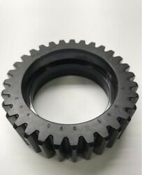 P/n 204-040-108-007 Pinion Gear Spur Overhauled Bell Helicopter