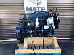 1998 1999 International DT466E Diesel Engine Non-EGR 7.6L Turbo WNVXH0466FNA
