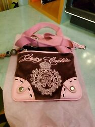 Juicy Couture pink bag $30.00