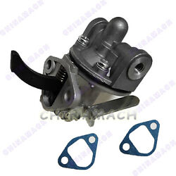 Yanmar 3tn66 Engine Fuel Lift Pump 119600-52021 John Deere Gator 4x6 3007d003