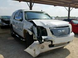 Trunk/Hatch/Tailgate With Rear View Camera Opt UVC Fits 07-08 ESCALADE 1873305