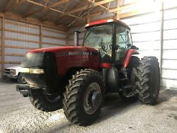 Case MX230 4wd Nice tractor!