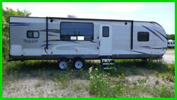 2019 Forest River Salem West 27RKSS New