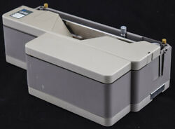Cts Electronics Lm100i Benchtop Automatic Document Reader/encoder/sorter As-is