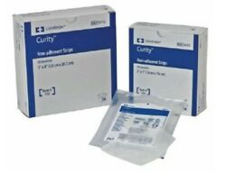 Curity Oil Emulsion Impregnated Dressing 3 X 8 Inch 6115- - Case Of 648