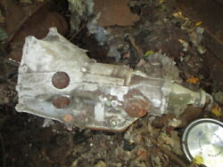 Gm Air Cooled Buick/olds/pontiac Powerglide Transmission 1960and039s