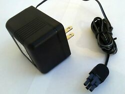 Charger Replacement For Black Decker 242901-00 24v Cm1000 Cmm1000 Lawn Mower