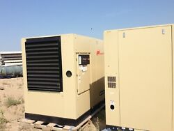 Ingersoll Rand Sierra H75A Oilless Compressor New   NEED TO SELL OFFERS PLEASE