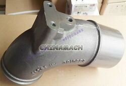 Connecting Exhaust Pipe 3910994 For Cummins Engine Generator Sets Turbocharger