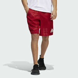 adidas 4KRFT Daily Press 10-Inch Shorts Men's