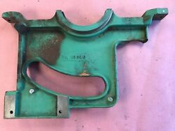 Powermatic 66 Table Saw Front Trunnion Casting Parts Usa Old Style