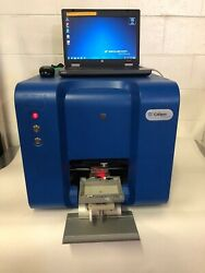 Caliper Life Sciences Labchip Gx Automated Electrophoresis System W/ Dongle - Pc