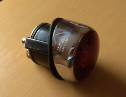 Oem Fiat Topolino 500 C 1st Series Tail Light Nos Vintage Fanale Posteriore
