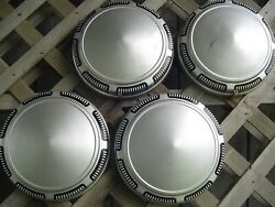 69 74 Vintage Plymouth Dodge Chrysler Police Dogdish Hubcaps Wheel Cover Charger