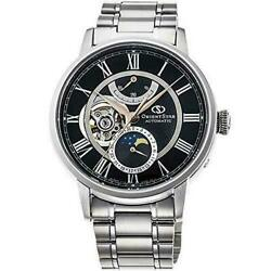 Orient Orientstar Classic Rk-am0008b Mechanical Automatic Menand039s Watch New In Box
