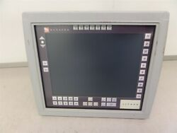 Dynapro Litron Ergo Touch 3040 Interface Panel