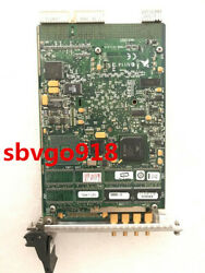 1pc 100 Test Used Ni Pxi-5421 Data Acquisition Card (by Dhl Or Ems )w7069 Wx