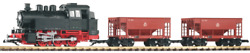 Piko G Scale 37100 Db Br80 Ore Starter Set G-scale
