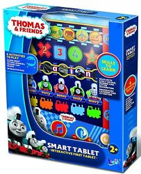 Thomas And Friends Interactive Smart Tablet Thomas Blue Ages 2+ Toy Train Learn