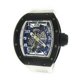 Richard Mille RM 030 Japan Limited edition Comes with box and papers
