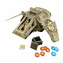 Core Space Get To The Shuttle Expansion - Battle Systems Scifi Miniatures Thg