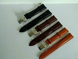 For Franck Muller Watch Genuine Leather Strap Band Clasp 18/19/20/21/22/24 Tools