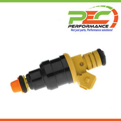 8x New Denso 214cc Fuel Injector Direct Fit For Holden Commodore Vl 5.0l V8