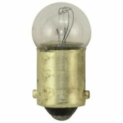 10 Replacement Bulbs For Lionel Toy Train 2373 Canadian Pacific F-3