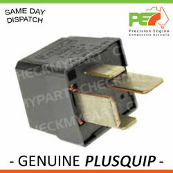 Brand New Plusquip A/c Relay For Ford Mondeo Ha Hb 4d Wagon Fwd