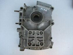 Porsche 912 Engine Case 3rd Piece/timing Cover 1280946 Type 616/39 And03967 Fl6