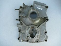 Porsche 912 Engine Case 3rd Piece/timing Cover 1280115 Type 616/39 And03967 Fl13