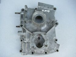 Porsche 912 Engine Case 3rd Piece/timing Cover 1281034 Type 616/39 And03967 Fl17