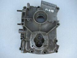 Porsche 912 Engine Case 3rd Piece/timing Cover 4094303 Type 616/40 And03968 Fl18