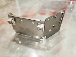 For Mercruiser Stainless Steel Trim Pump Bracket 862548a-1 Strong Precision