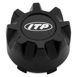 Ss Alloy Center Cap For 2007 Can-Am DS 650 X ATV ITP BO110SS