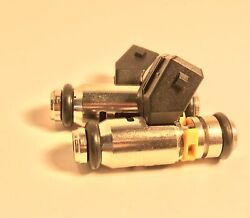 6.9g/s Fuel Injectors For Hd Touring Electra Glide Classic Flhtc Twin Cam Efi
