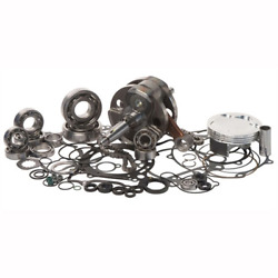 Complete Engine Rebuild Kit In A Box2004 Yamaha Yfz450 Wrench Rabbit Wr101-078
