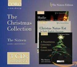 The Sixteen - The Christmas Collection The Sixteen Harry Christophers Coro