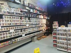 Established video game store in its 5th year and still going! for sale here! OBO
